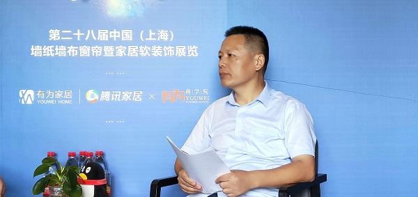 壁虎董事长王伟良:让终端始终保持对品牌的新鲜感,要从作品出发