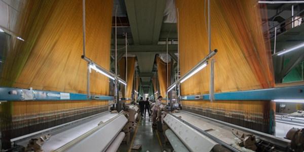 湖州梅恒裕纺织有限公司