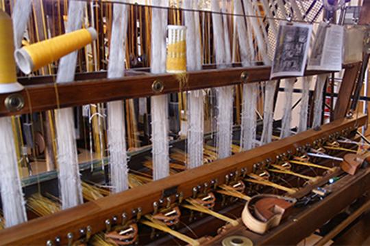 互联网+思维如何助力纺织企业健康的发展?