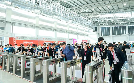 收藏 | 2021北京墙纸墙布软装展入场须知 参观不迷路
