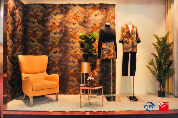 家居软装饰展览会